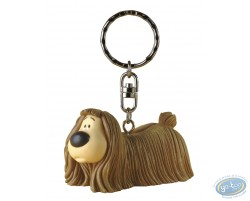 Key ring, The Magic Roundabout : Pollux