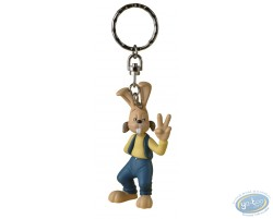 Key ring,The Magic Roundabout : Flappy