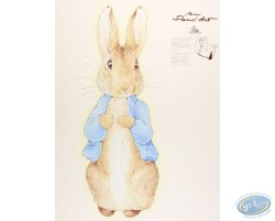 Beatrix Potter : The rabbit