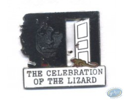 The doors 'The celebration of the lizard'
