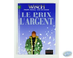 Le Prix de l'Argent (very good condition)