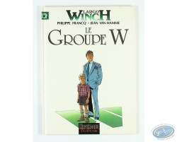 Le Groupe W (very good condition)