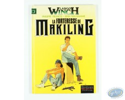 La Forteresse de Makiling (very good condition)