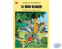 La Main Blanche (good condition)