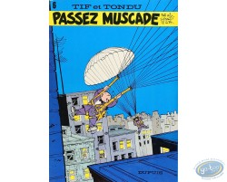 Passez Muscade (good condition)