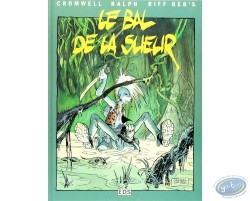 Le Bal de la Sueur (dedication + bookplate)