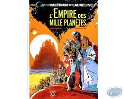 Mézières, The Empire of a Thousand Planetes