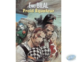 Froid Equateur (very good condition)