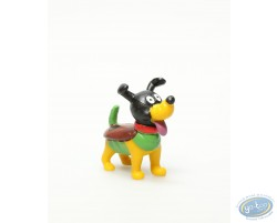 Plastic figure, Ferdy la fourmi : The dog
