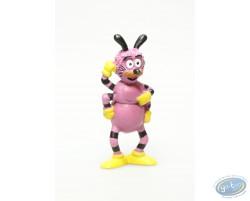 Plastic figure, Ferdy la fourmi : The tarantule