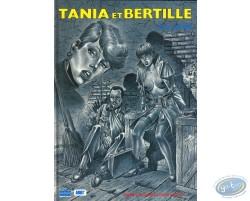 Tania et Bertille