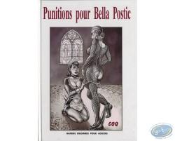 Punitions pour Bella Postic