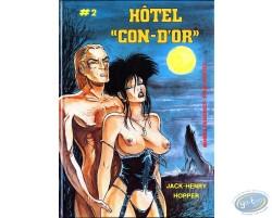 Hotel con-d'or