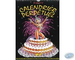 Perpetual Calendar, Dany