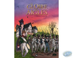 The glory of eagles volume 2 - House Lagriotte