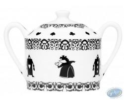 Alice, sugar bowl