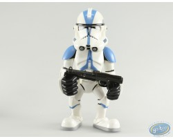 SW 501st Clone Trooper Super Deformed