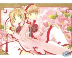Cardcaptor Sakura 4