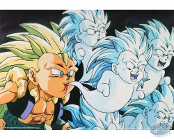 Dragon Ball Z n°3