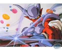 Dragon Ball Z n°4