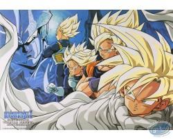 Dragon Ball Z n°5