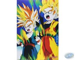 Dragon Ball Z n°7