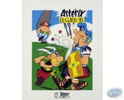 Asterix the Gauls