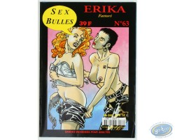 Sexbulles N°63, Erika Fattori