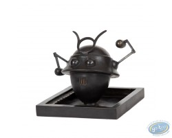 The Samurai Robot, Pixi