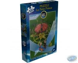 Puzzle 100 pièces - The village