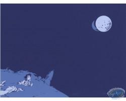 Nävis, Moonlight