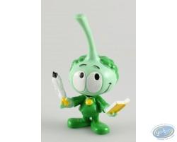 Harpo' writer green Snork