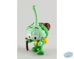 Harpo' backpack green Snork