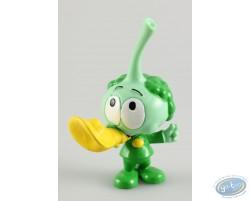 Harpo' shell green Snork