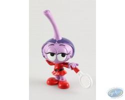 Daphné' purple Snork girl, tennis