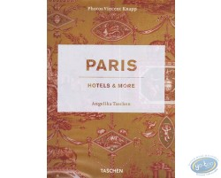 Paris Hotels & More