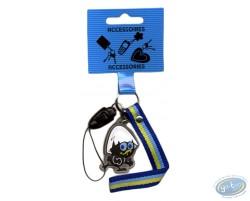 Cellphone PVC hanger, Calimero