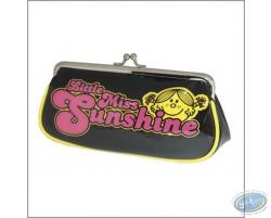 Big wallet, Little Miss Sunshine