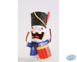 Napoleonic soldier (drum)