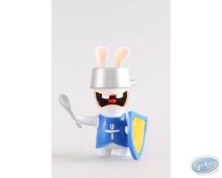 Knight spoon (blue)