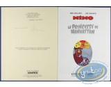 Limited First Edition, Nino : La Princesse de Manhattan