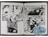 Listed European Comic Books, Héros ne Meurent Jamais (Les) : Dupuy-Berbérian, Les héros ne meurent jamais