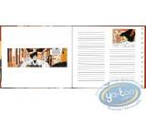 Address Book, Corto Maltese : Carnet d'adresses, Corto Maltese