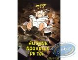 Post Card, Coccinelle de Gotlib (La) : Set of 32 cards + 32 envelopes