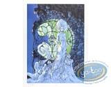 Portfolio, Tiburce : L'univers de Tiburce