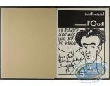 Listed European Comic Books, Famille Slimani (la) : L'Oud (dedication)