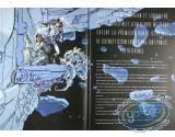 Deluxe Edition, Valérian : Mézières, The Empire of a Thousand Planetes