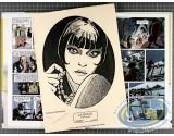 Listed European Comic Books, Louis la Guigne : Etchezabal (+ bookplate)