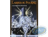 Reduced price European comic books, Larmes de Pourpre (Les) : Les larmes de pourpre