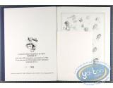 Limited First Edition, Gaston Lagaffe : Gaston Lagaffe